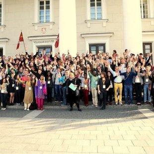 Tarptautinė Filsoofijos Olimpiada Lietuvoje (2014)
